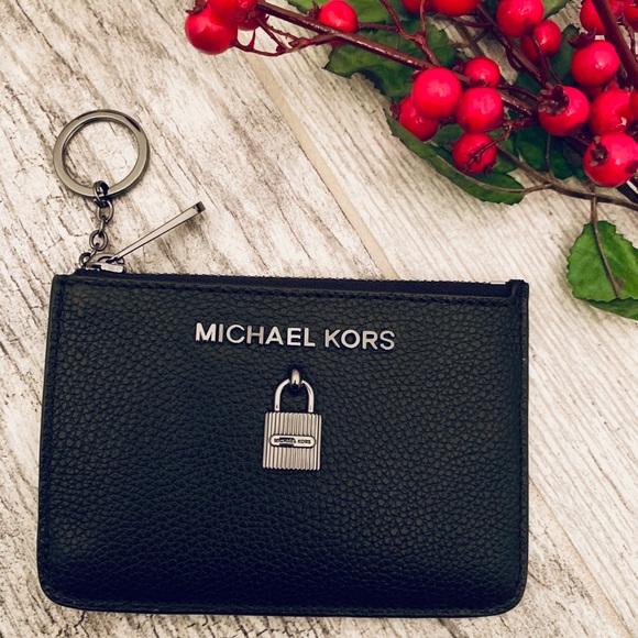 530d954b1ace Michael Kors Bags | Last One Adele Sm Tz Coin Pouch | Poshmark